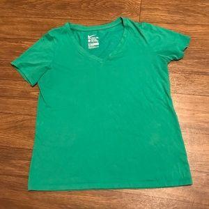 Large Nike Dri Fit T-shirt